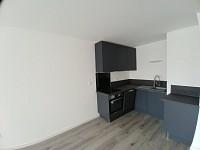 APPARTEMENT T3 A LOUER - LILLE WAZEMMES - 64,45 m2 - 820 € charges comprises par mois
