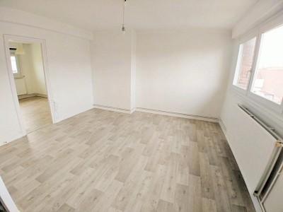 APPARTEMENT T3 A LOUER - LOOS HYPER CENTRE - 47 m2 - 610 € charges comprises par mois