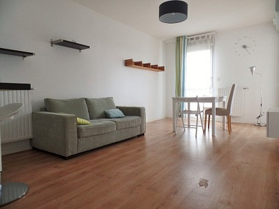 APPARTEMENT T3 A LOUER - LOOS - 59,56 m2 - 840 € charges comprises par mois