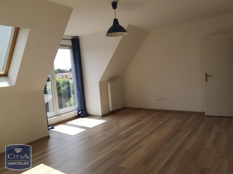 APPARTEMENT T3 A LOUER - LOOS - 60,4 m2 - 830 € charges comprises par mois