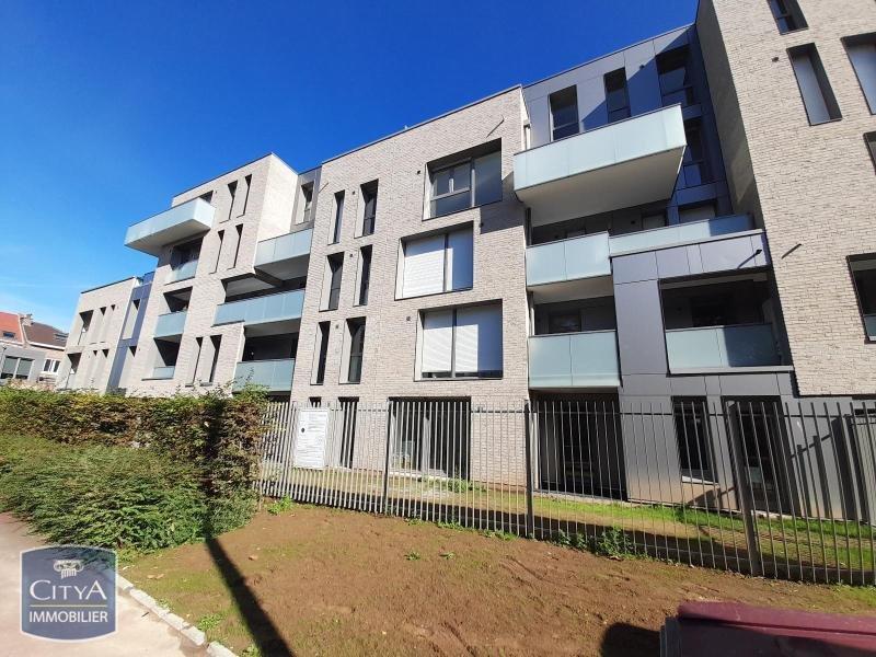 APPARTEMENT T3 A LOUER - MARCQ EN BAROEUL - 74,94 m2 - 950 € charges comprises par mois
