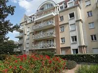 APPARTEMENT T3 A LOUER - ST ANDRE LEZ LILLE SAINT ANDRE CENTRE - 63,09 m2 - 795 € charges comprises par mois