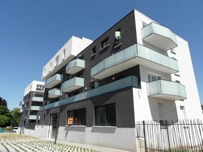 APPARTEMENT T3 A LOUER - TOURCOING - 60,32 m2 - 660 € charges comprises par mois