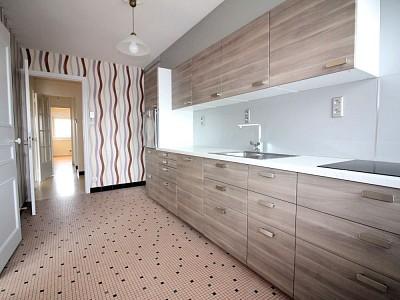 APPARTEMENT T3 A VENDRE - ARMENTIERES - 80 m2 - 164000 €