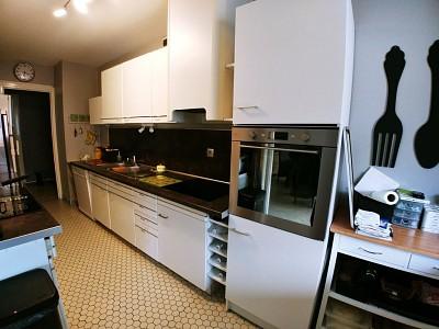 APPARTEMENT T3 A VENDRE - ARMENTIERES - 87 m2 - 159500 €