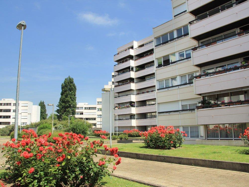 APPARTEMENT T3 - LA MADELEINE - 70,9 m2 - VENDU