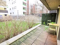 APPARTEMENT T3 A VENDRE - LILLE CENTRE GARES EURALILLE - 71 m2 - 244000 €