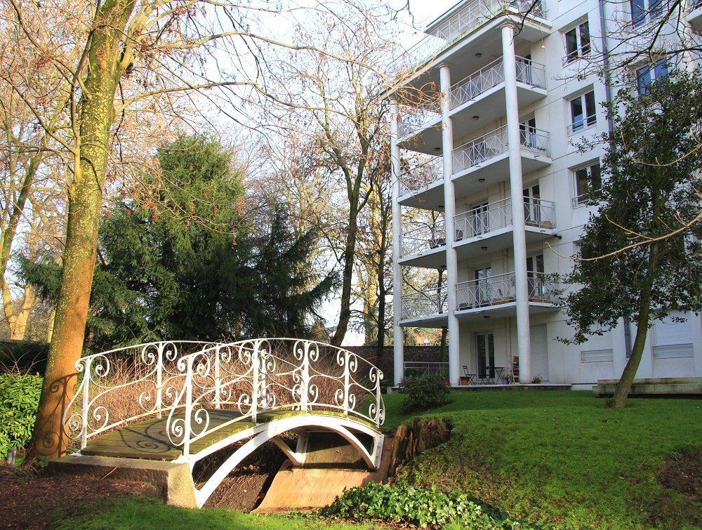 APPARTEMENT T3 - LILLE ST MAUR ST MAURICE PELLEVOISIN - 76 m2 - VENDU