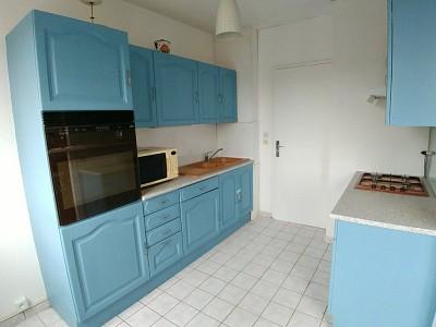 APPARTEMENT T3 - LOMME CANTELEU - 79 m2 - 149500 €