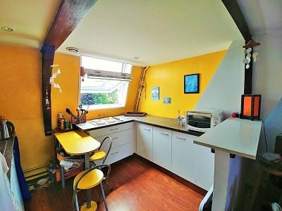 APPARTEMENT T3 A VENDRE - LOOS - 70 m2 - 164500 €