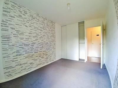 APPARTEMENT T3 A VENDRE - LOOS - 68 m2 - 175000 €