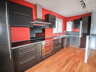 APPARTEMENT T3 A VENDRE - LOOS - 68 m2 - 164500 €