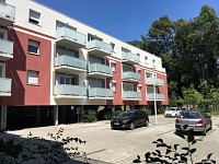 APPARTEMENT T3 A VENDRE - LOOS - 65,5 m2 - 173000 €