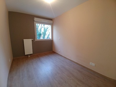APPARTEMENT T3 A VENDRE - LOOS - 65,5 m2 - 173 000 €