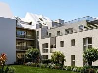 APPARTEMENT T3 NEUF A VENDRE - LILLE ST MAURICE, à quelques minutes de la gare Lille Europe - 67,3 m2 - 321000 €