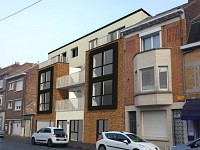 APPARTEMENT T3 NEUF A VENDRE - LOMME BOURG - 68,99 m2 - 230 000 €