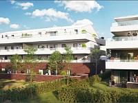 APPARTEMENT T3 NEUF A VENDRE - BONDUES, environnement de qualité - 73,5 m2 - 406000 €
