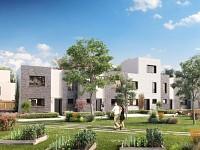 APPARTEMENT T3 NEUF A VENDRE - TOURCOING BOIS D ACHELLES - 67,54 m2 - 217000 €
