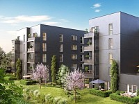 APPARTEMENT T3 NEUF A VENDRE - TOURCOING - 66,15 m2 - 184834 €