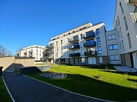 APPARTEMENT T3 NEUF A VENDRE - WASQUEHAL - 78,46 m2 - 288000 €