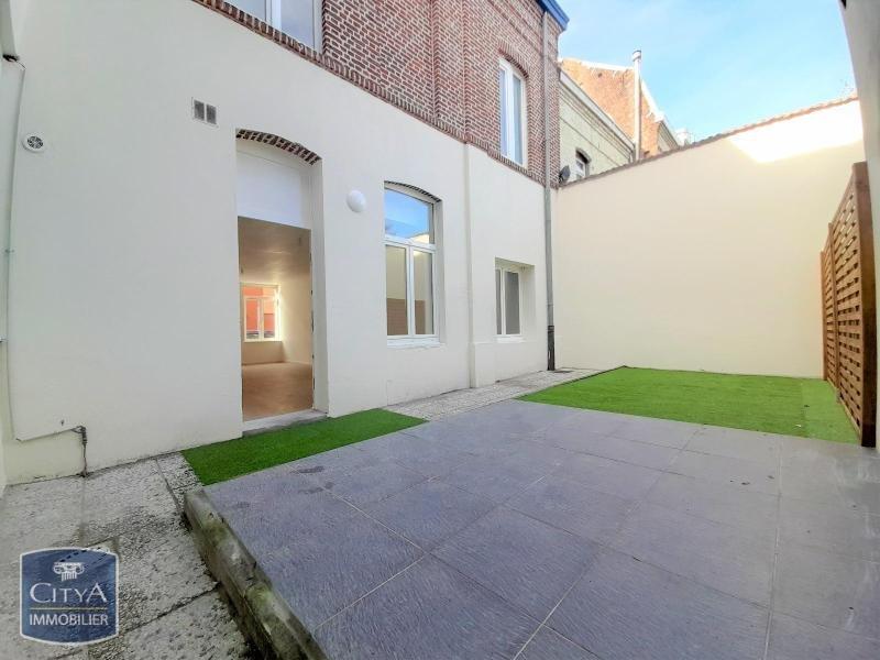 APPARTEMENT T4 A LOUER - LOOS - 75,7 m2 - 950 € charges comprises par mois
