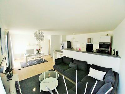 APPARTEMENT T4 A VENDRE - LOOS - 99 m2 - 240500 €