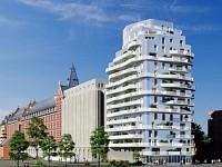 APPARTEMENT T4 NEUF A VENDRE - MARQUETTE LEZ LILLE, le long de la Deûle - 101,52 m2 - 399000 €