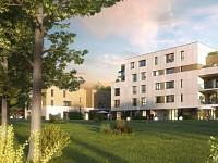 APPARTEMENT T4 NEUF A VENDRE - LINSELLES - 87,58 m2 - 389000 €