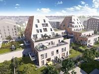 APPARTEMENT T5 NEUF A VENDRE - VILLENEUVE D ASCQ LIMITE CROIX - 178,58 m2 - 645000 €