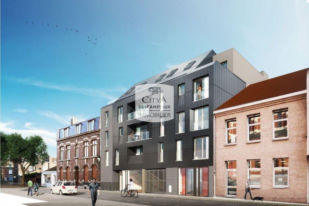 Maison neuve a vendre programme neuf lille st maur st for Maison neuve programme immobilier neuf