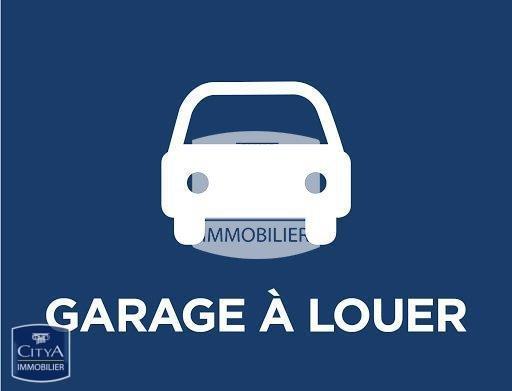 GARAGE A LOUER - WATTRELOS - 45 € charges comprises par mois
