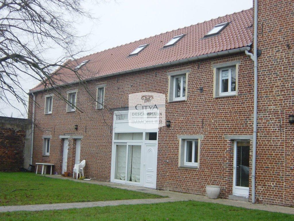 IMMEUBLE DE RAPPORT A VENDRE - MERIGNIES - 865 m2 - 2�0�0 €