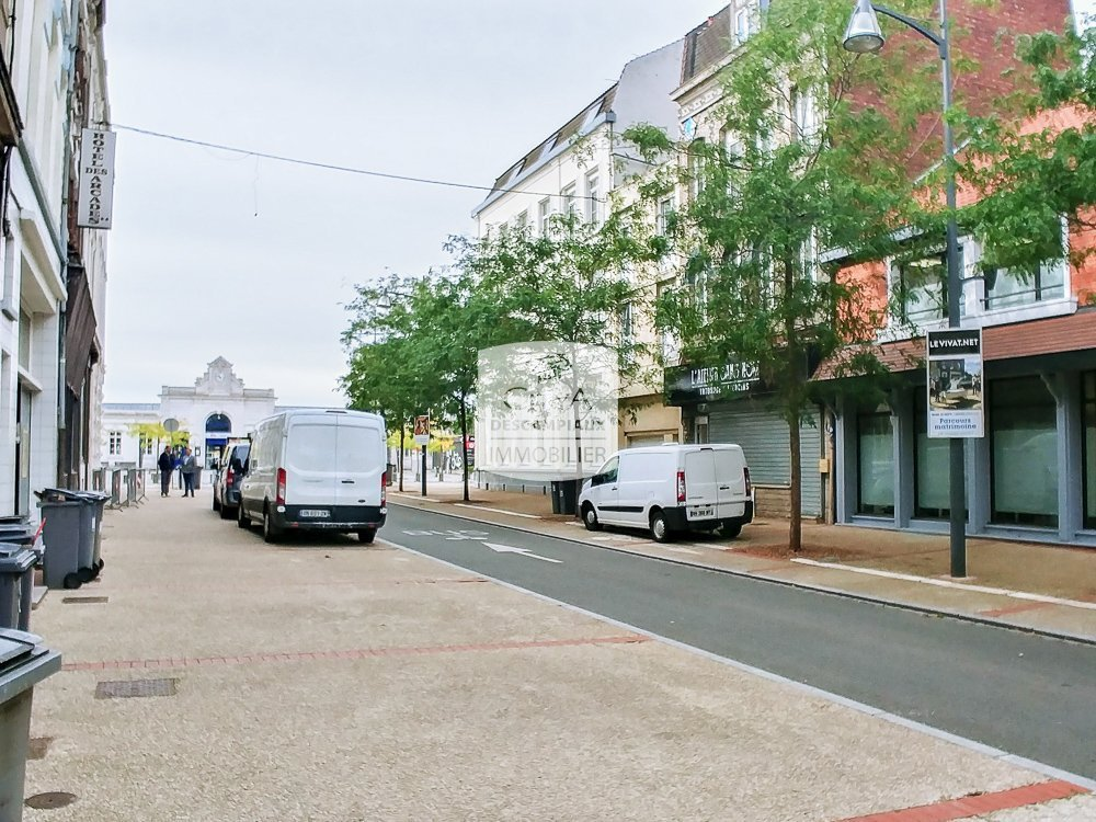 LOCAL COMMERCIAL A VENDRE - ARMENTIERES - 100 m2 - 98500 €