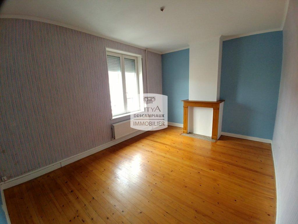 MAISON A LOUER - RONCHIN - 86,58 m2 - 1050 € charges comprises par mois