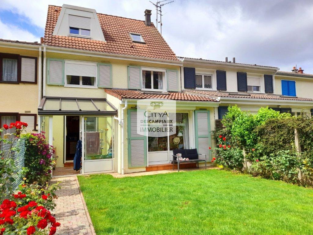Maison 5 chambres, jardin, garage A VENDRE - LAMBERSART - 112 m2 - 369000 €