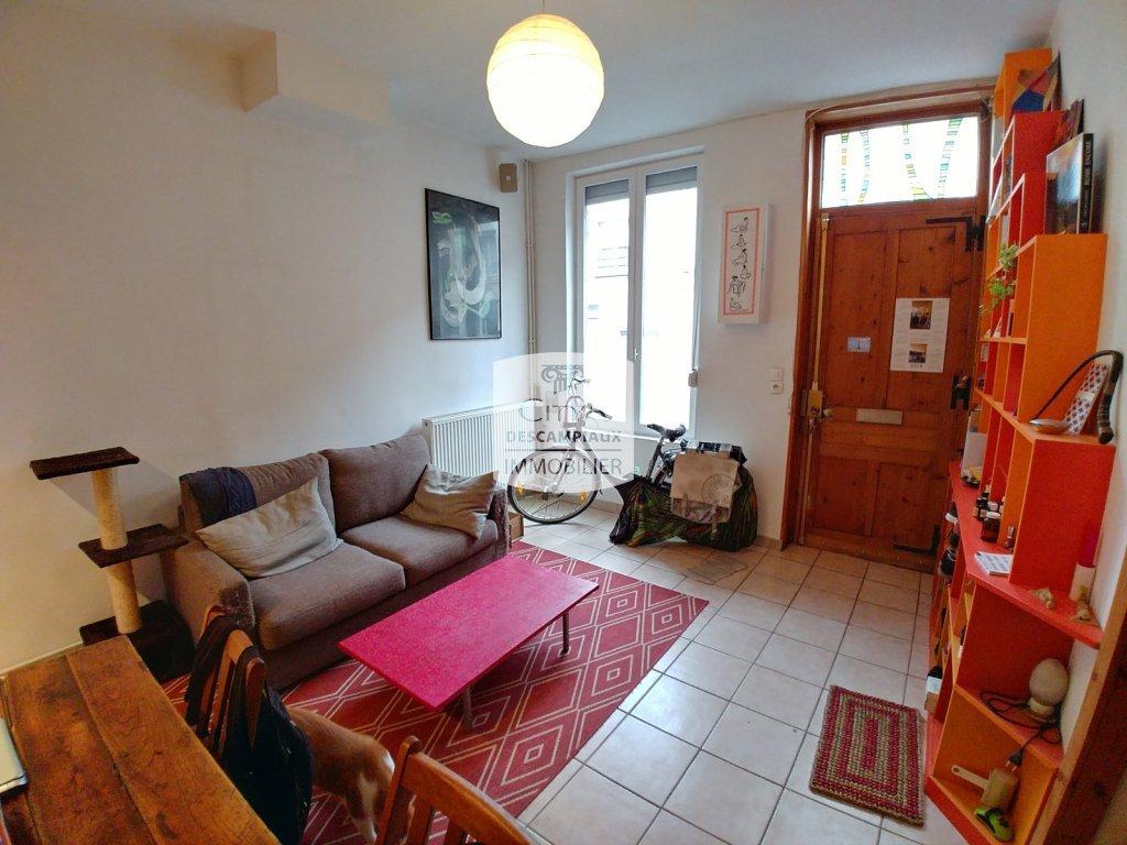 MAISON A VENDRE - LILLE ESQUERMES - 54 m2 - 173500 €