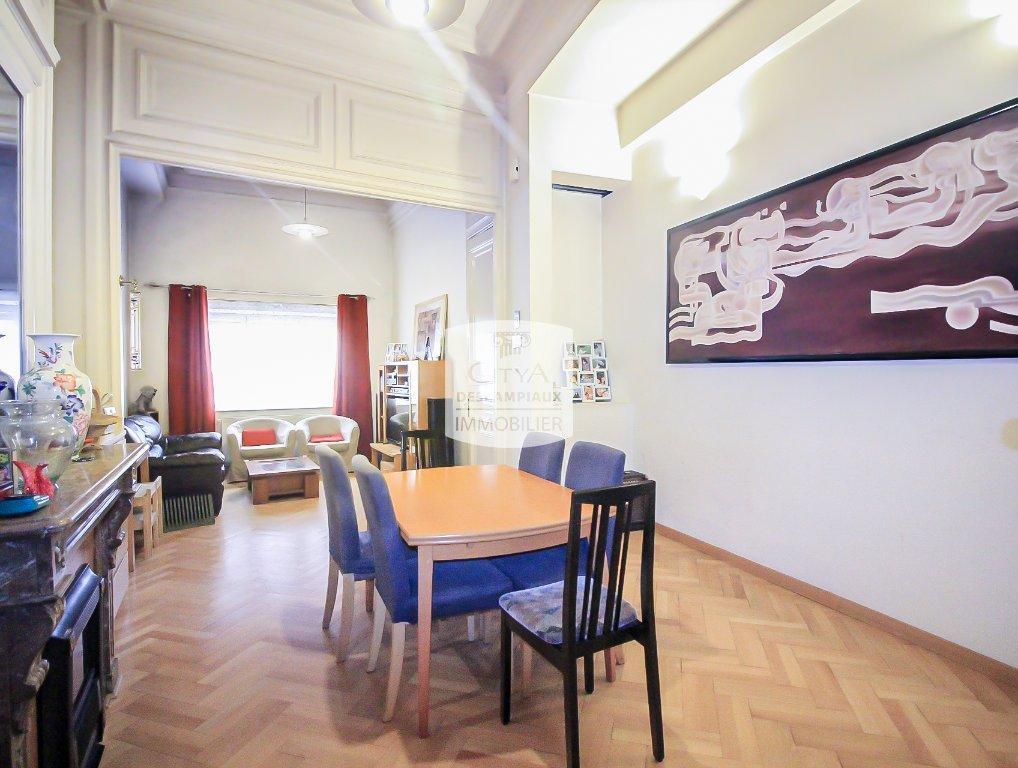 MAISON A VENDRE - LILLE GAMBETTA - 125 m2 - 389000 €