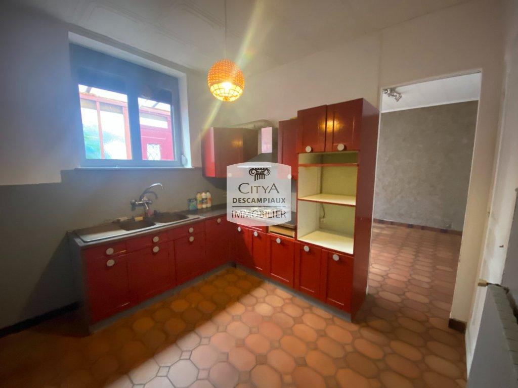MAISON A VENDRE - LILLE MOULINS - 46,29 m2 - 118500 €