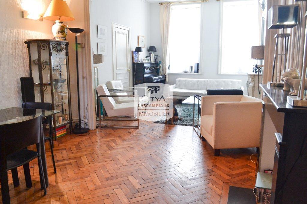 MAISON A VENDRE - LILLE ST MICHEL - 181 m2 - 571000 €