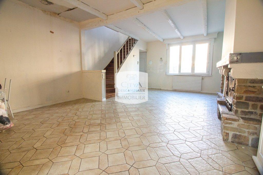 MAISON A VENDRE - LILLE SUD CHR - 94 m2 - 165500 €