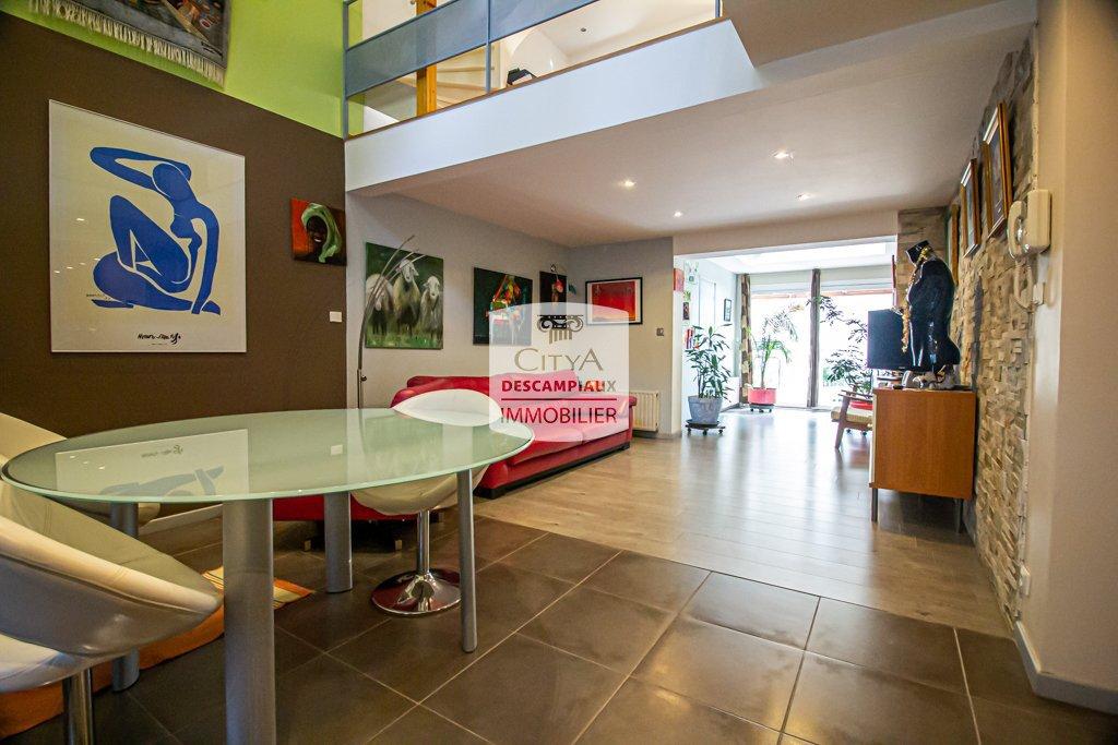 MAISON A VENDRE - LILLE WAZEMMES - 190 m2 - 499000 €