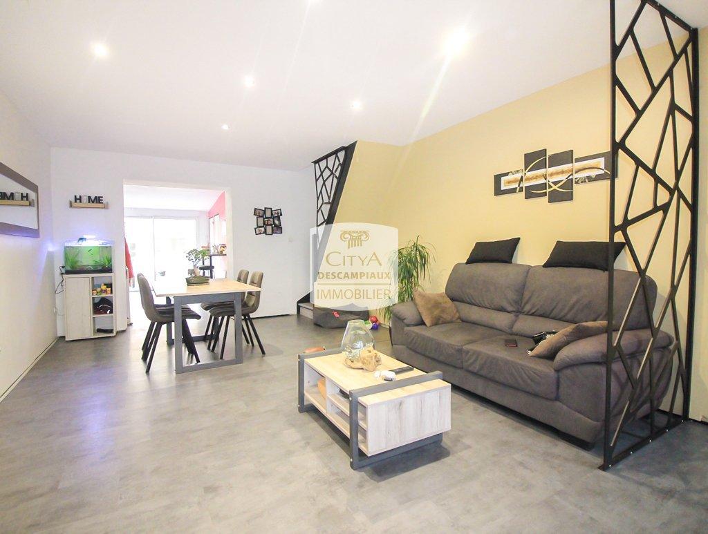 MAISON MITOYENNE - LOOS - 80 m2 - 199000 €