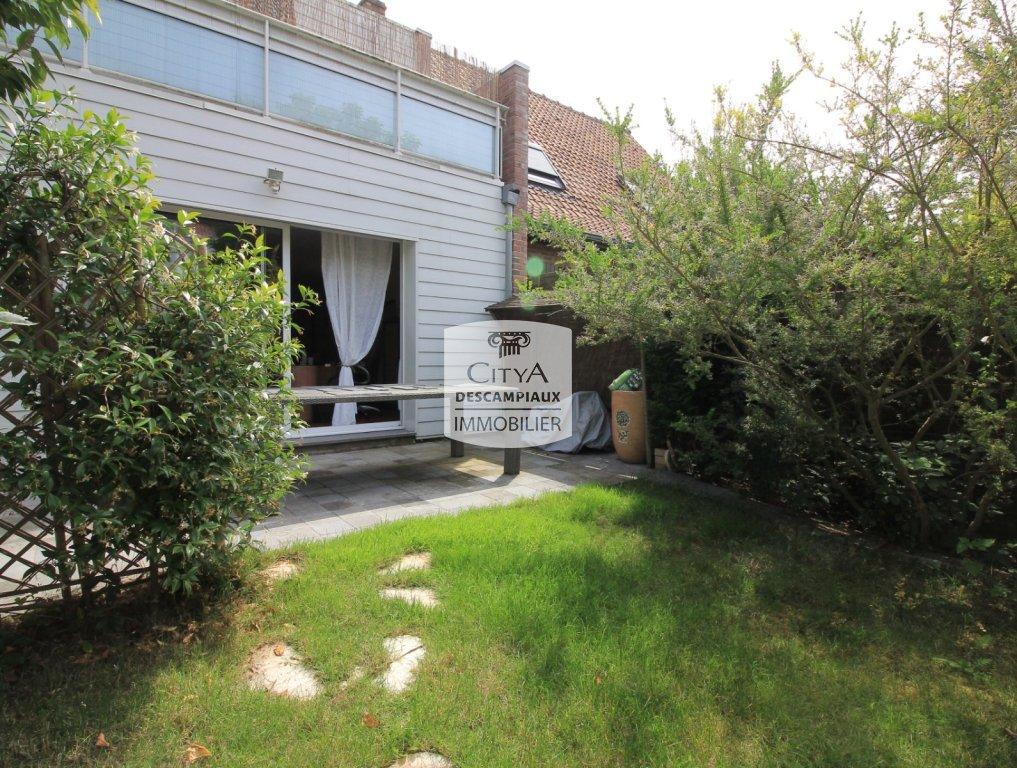 MAISON A VENDRE - MARCQ EN BAROEUL - 83 m2 - 325000 €
