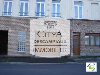 PARKING A LOUER - ARMENTIERES - 52 € charges comprises par mois
