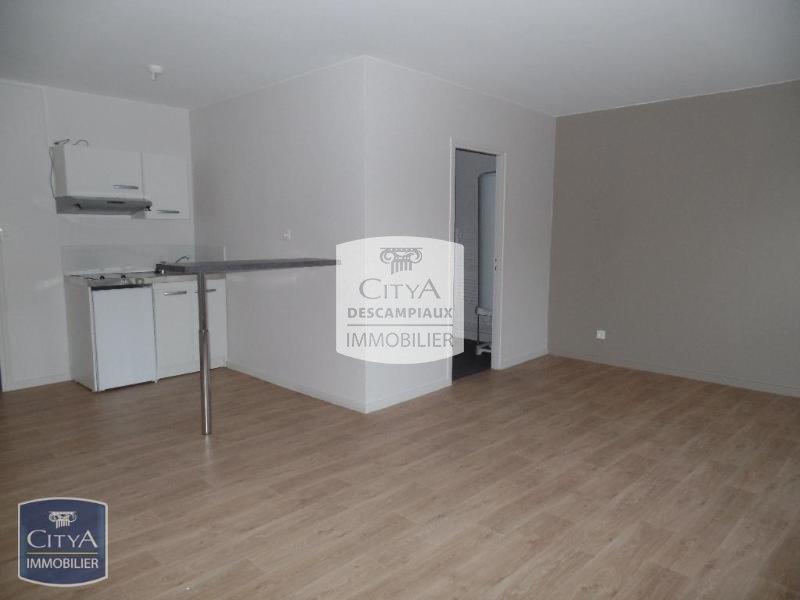 STUDIO A LOUER - ARMENTIERES Gare - 33,71 m2 - 410 € charges comprises par mois