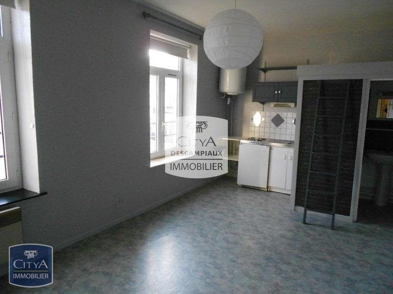 STUDIO A LOUER - LILLE CENTRE GARES EURALILLE - 22,12 m2 - 430 € charges comprises par mois