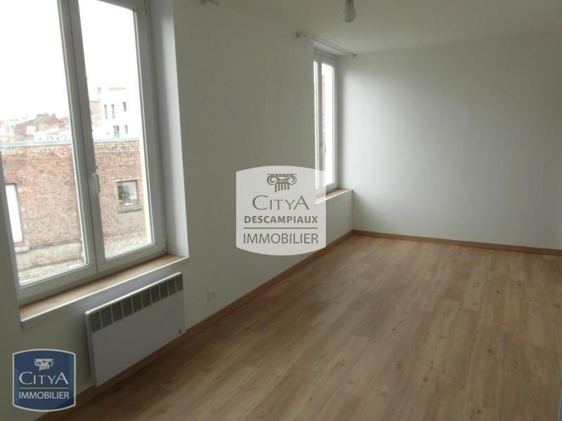 STUDIO A LOUER - LILLE CENTRE GARES EURALILLE - 22,27 m2 - 480 € charges comprises par mois