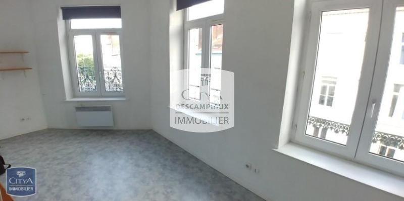 STUDIO - LILLE CENTRE GARES EURALILLE - 22,82 m2 - LOUÉ