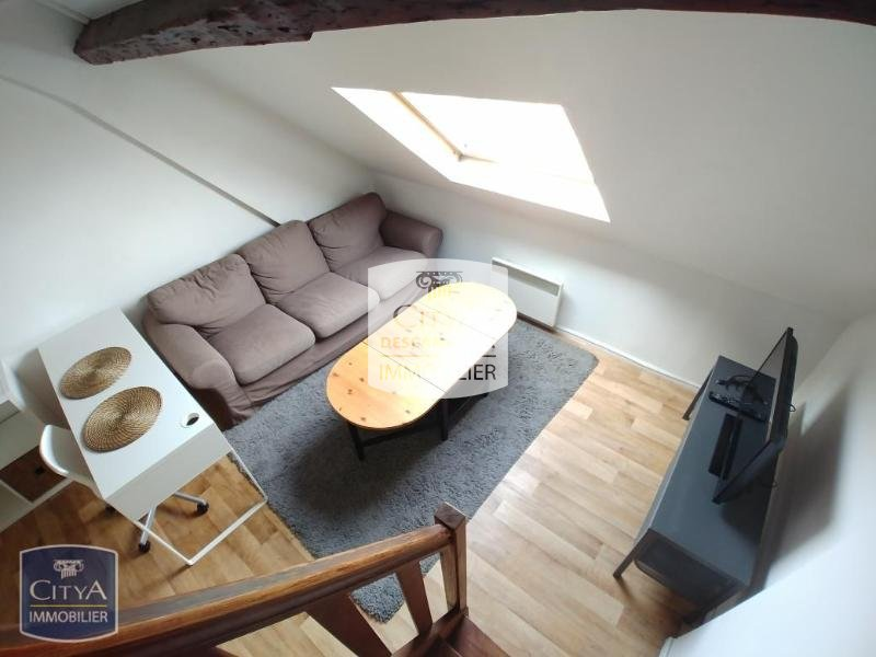 STUDIO A LOUER - LILLE FIVES HELLEMMES - 19,83 m2 - 595 € charges comprises par mois