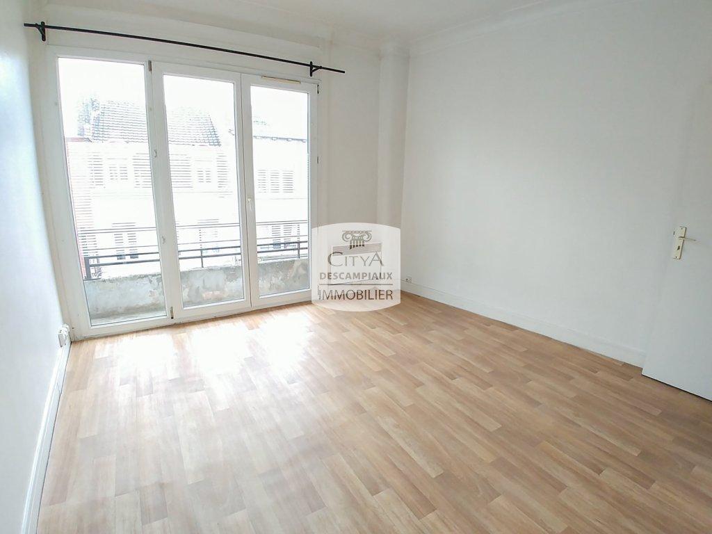 STUDIO - LILLE FIVES - 18,75 m2 - LOUÉ